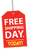 Always Free Shipping at GroundStrike!