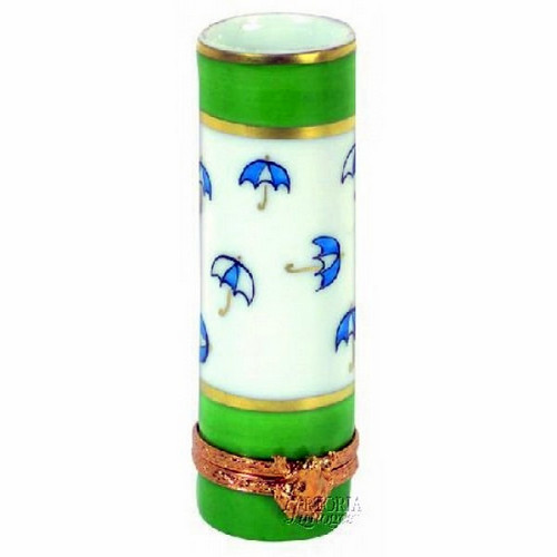 Artoria Umbrella Stand Limoges Box