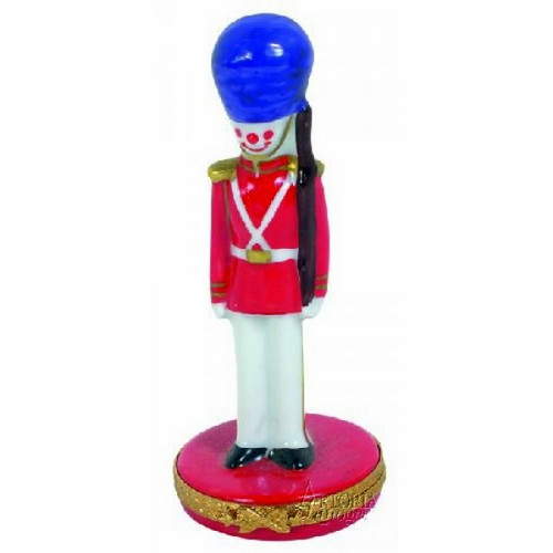 Artoria Toy Soldier Limoges Box