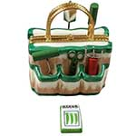 Rochard Garden Bag with Tools